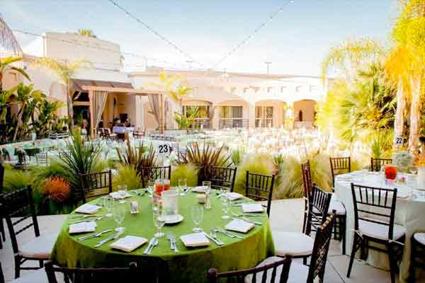 wedding venues, long beach, wedding officiant