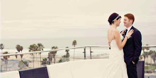 venice, wedding venues, wedding minister, wedding officiant, los angeles
