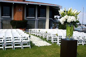 wedding venues, marina del rey, santa monica, wedding officiant, wedding ministe