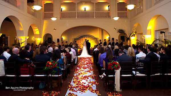 long beach, wedding venues, wedding minister
