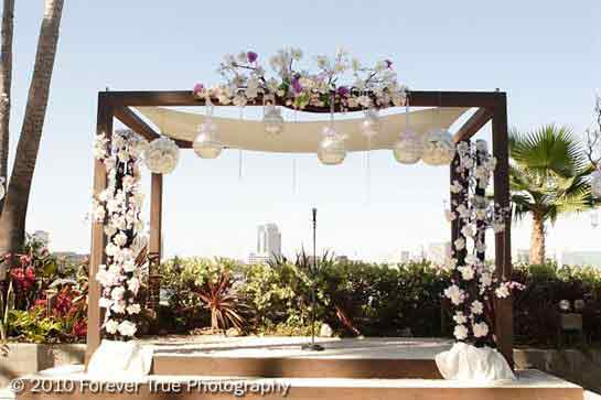long beach, wedding venues, wedding officiant