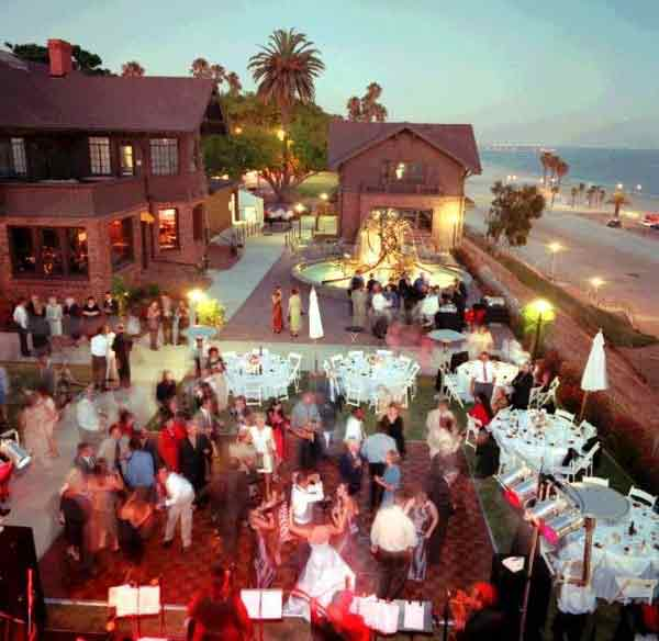 wedding venues, long beach, wedding officiant long beach