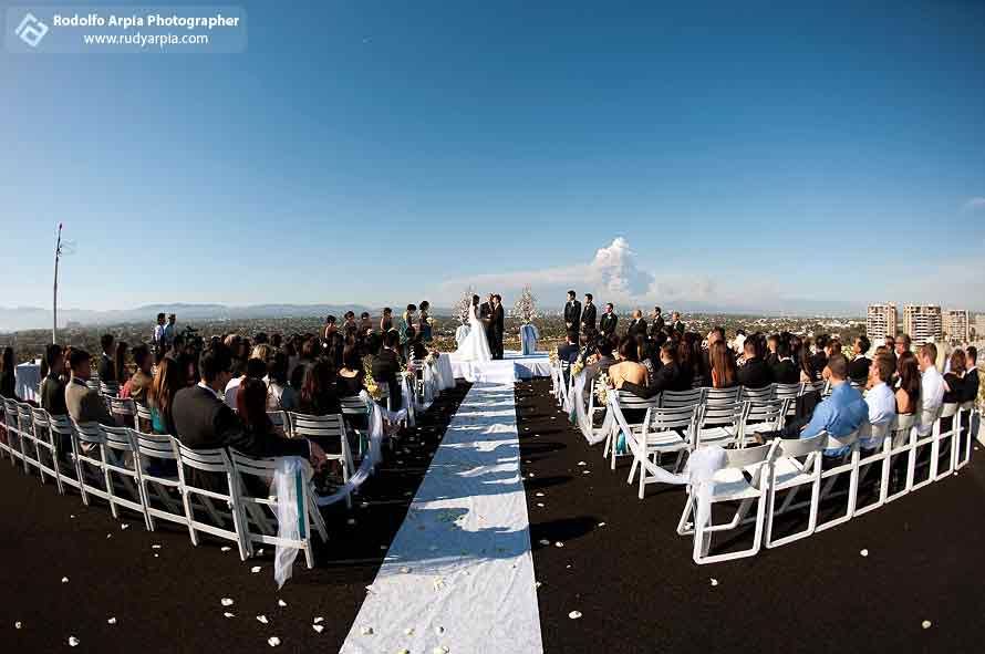 wedding venues, los angeles, ocean view weddings, marina del rey, wedding officiant