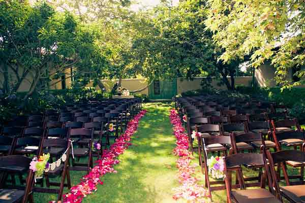 rancho los cerritos wedding officiant