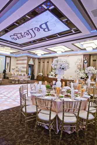 Bellezza Banquet Hall: A Top 10 Venue in the Valley 1