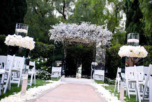 beverly hills hotel weddings