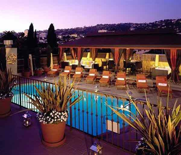 le parc suites hotel west hollywood