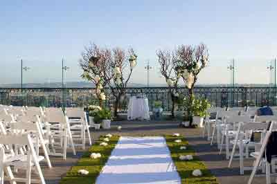 civil wedding venue