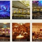 Anoush Banquet Halls