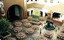 wedding locations Los Angeles