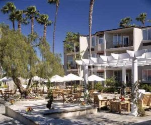 Belamar Hotel Manhattan Beach