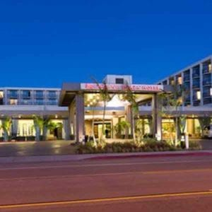 Crowne Plaza Redondo Beach