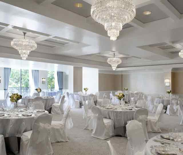 civil wedding venue