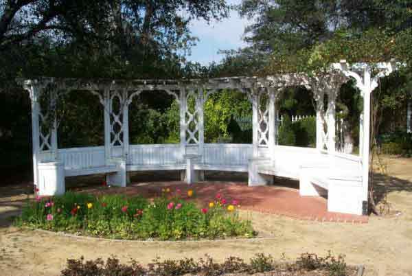 calabasas creek park and leonis adobe museum weddings