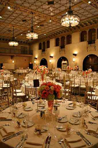 Hollywood Roosevelt Hotel wedding officiant