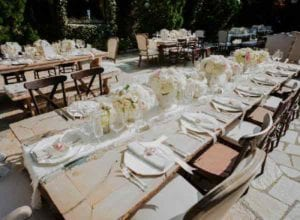 Malibu Weddings Events