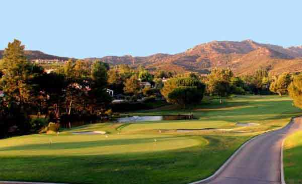 North Ranch Country Club 1
