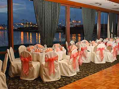 Ports O Call Restaurant Wedding Venues Wedding Minister