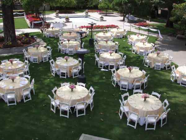 Wedding Officiant Venue