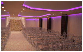 Metropol Banquet | Glendale Wedding