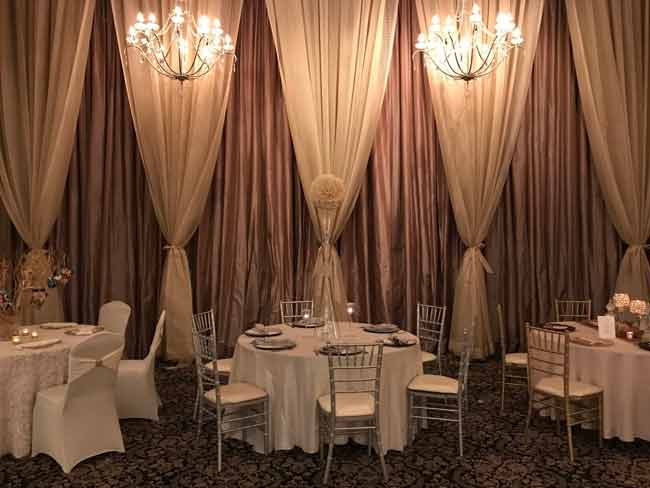 tustin hills weddings at legacy ballroom