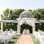 Villa de Amore Vineyard Weddings