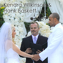 wedding officiants for celebrity weddings