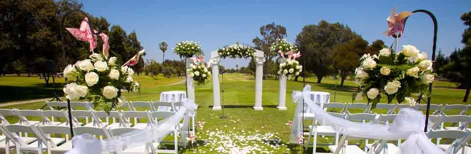 Lakewood Country Club weddings