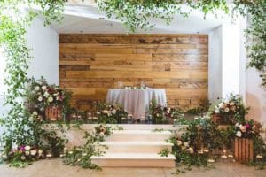 The Colony House - Anaheim Wedding Location
