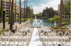Avenue of the Arts Hotel - Orange County Wedding Venue