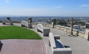 Hilltop Park - Wedding Officiant Long Beach CA